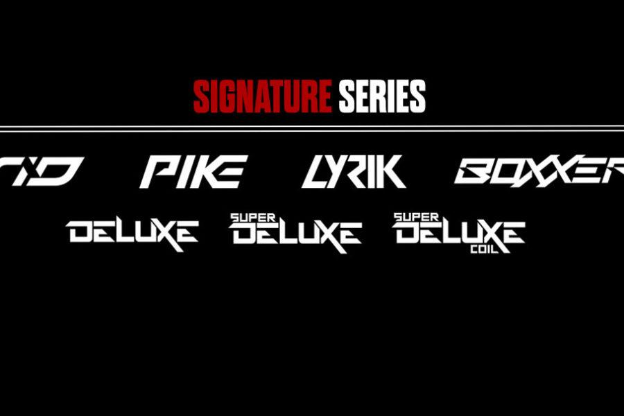 Rockshox Signature